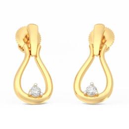 The Kieron Stud Earrings