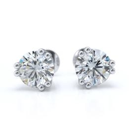 The Stunningly Blissful Earrings