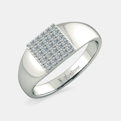 Buy 50 Mens Engagement Ring Designs Online in India 2018 BlueStone