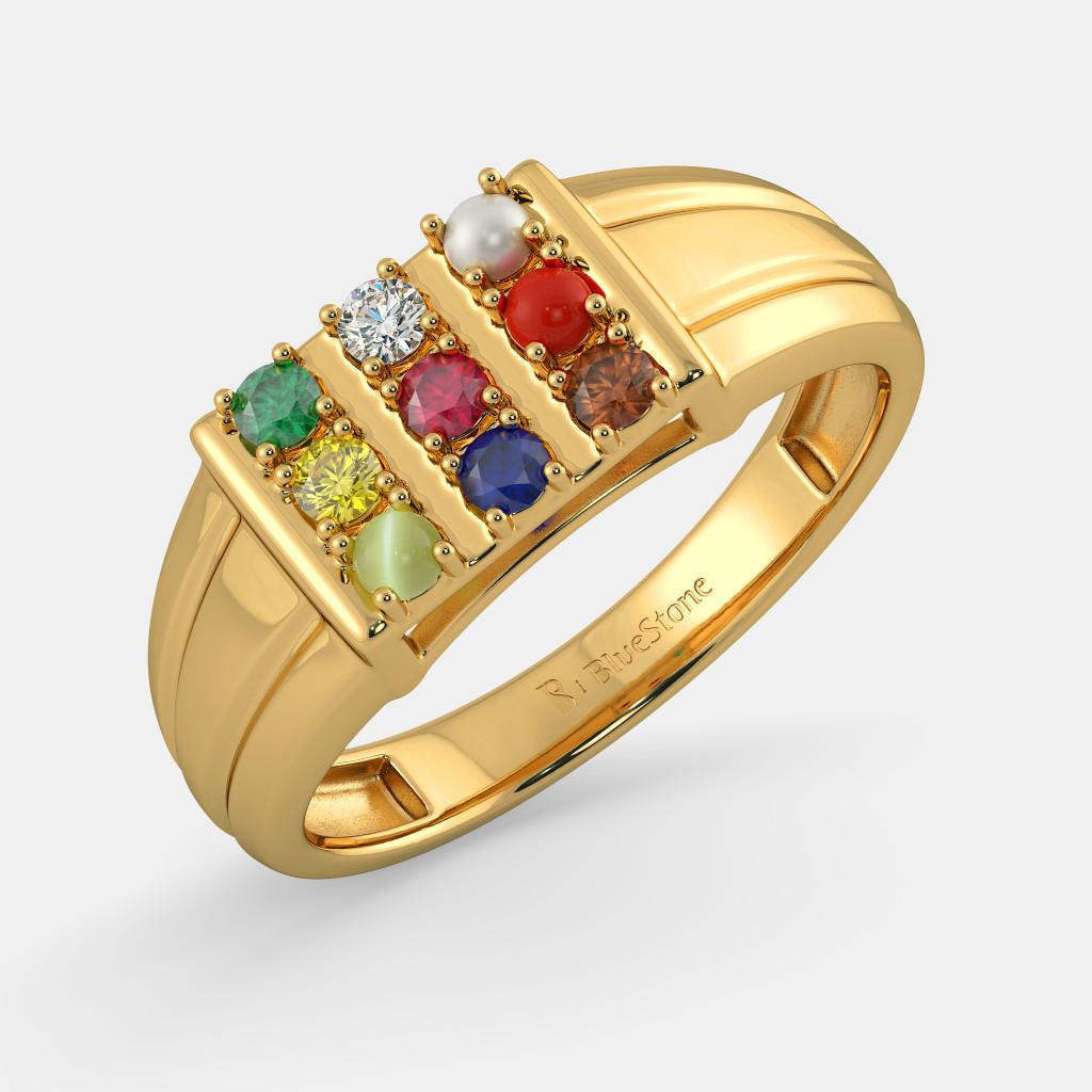 Diamond Rings In Grt Chennai