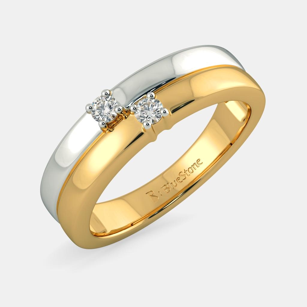 The Dual Sonata Ring For Her  Bluestonem. Lazenda Wedding Rings. Exotic Wedding Wedding Rings. New Wedding Rings. Childrens Name Rings. Mountain Rings. Mystical Magic Rings. Cocktail Rings. Belly Button Rings