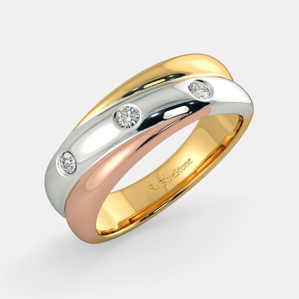 The Eternal Serenade Ring  Bluestonem. Rmit Rings. Gold Chinese Rings. Gorgeous Gold Engagement Rings. Edwardian Diamond Wedding Rings. Michael B Engagement Rings. Magnetic Rings. Couple Gold Wedding Rings. Past Present Future Engagement Rings