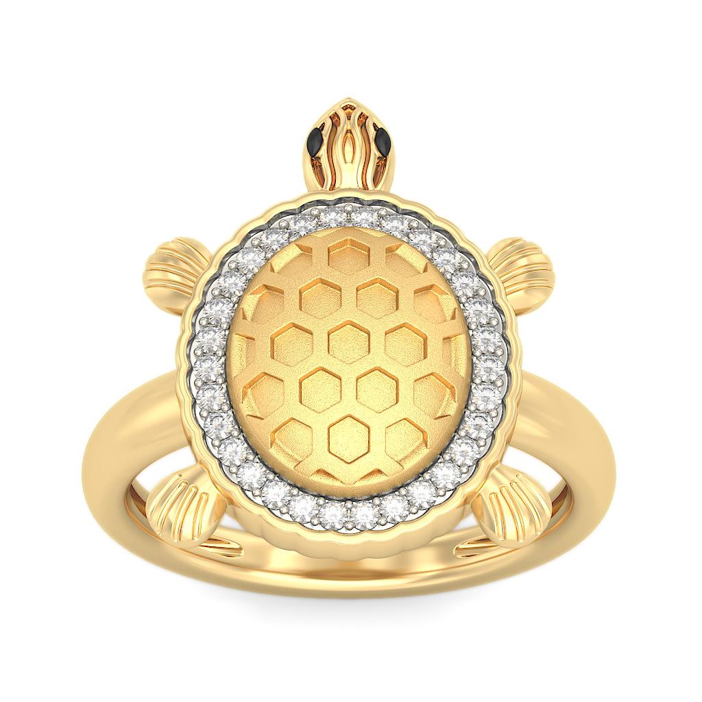 Image result for कछुए वाली अंगूठी