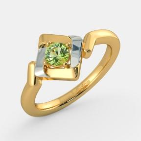 The Rhyah Ring