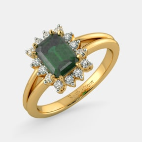 The Keziah Ring