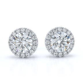 The Forever Yours Earrings