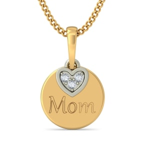 The Motherly Love Pendant