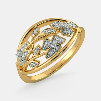 The Bliss Ring