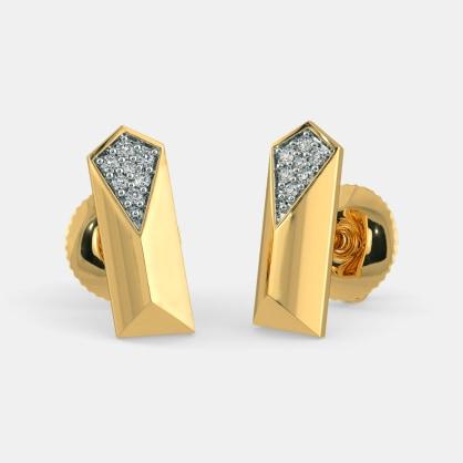 The Vigour Stud Earrings