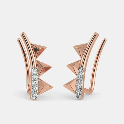 The Charm Ear Cuffs