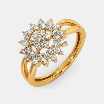 The Tiara Ring