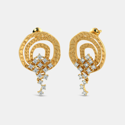 The Svana Drop Earrings