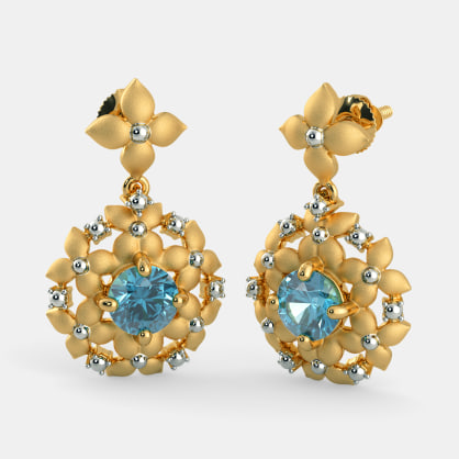 The Ursula Drop Earrings