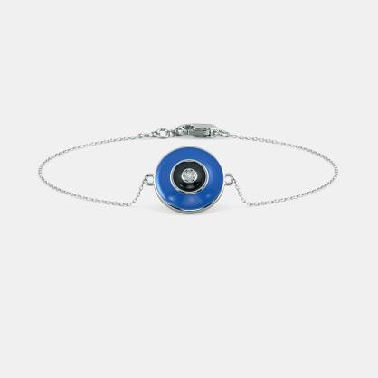 The Fortunate Evil Eye Rakhi