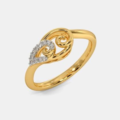 The Apryl Ring