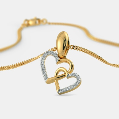 The Affairs Of Heart Pendant