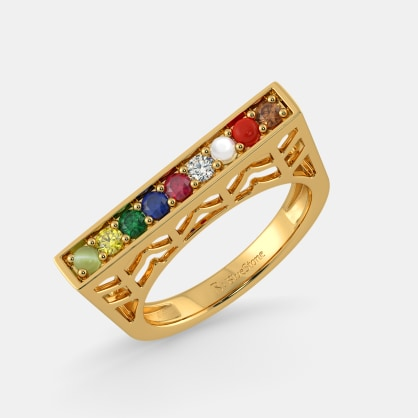 The Portico Ring