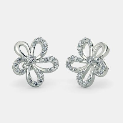 The Floria Earrings