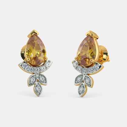 The Origa Earrings
