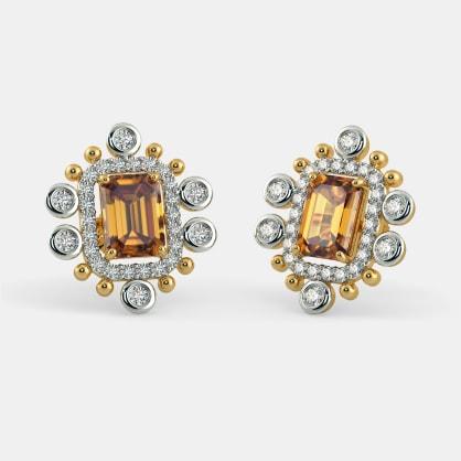 The Selgia Earrings