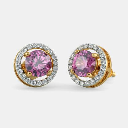 The Illustrious Glow Earrings