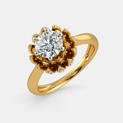 The Kaley Ring Mount