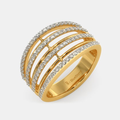 The Lenora Ring