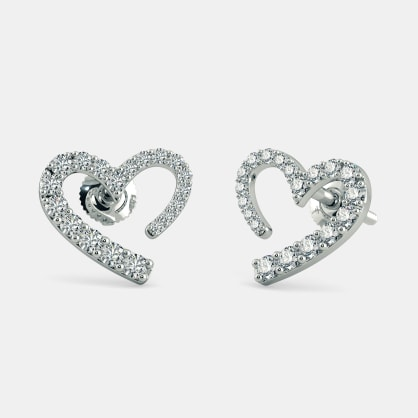 The Innocent Love Earrings