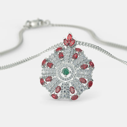 The Blenheim Pendant