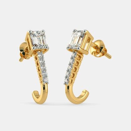 The Alluring Trend Earrings Mount