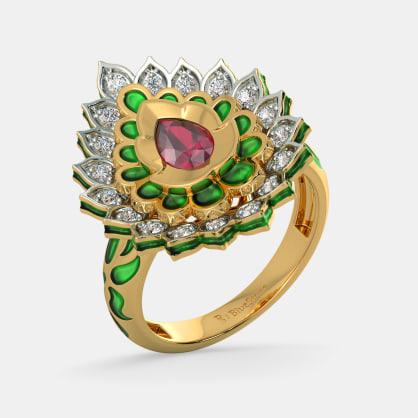 The Aakifah Ring