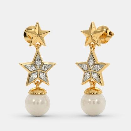The Eira Earrings