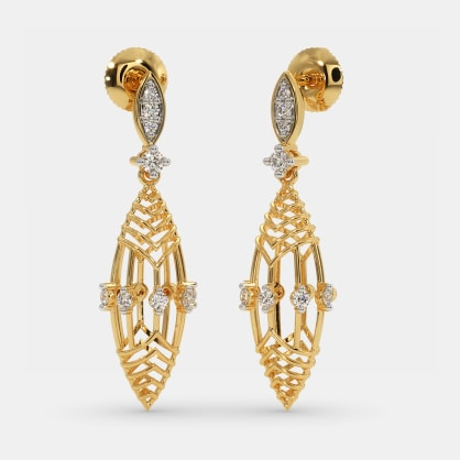 The Robyl Drop Earrings