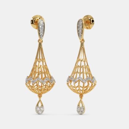 The Lucin Drop Earrings