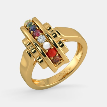 The Bali Ring