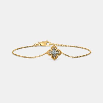 The Inga Bracelet