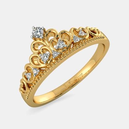 The Velma Ring