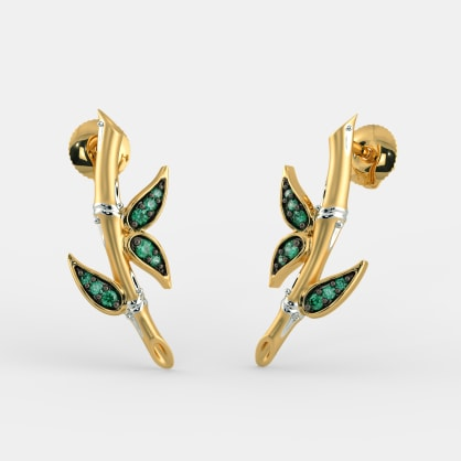 The Varnika Stud Earrings