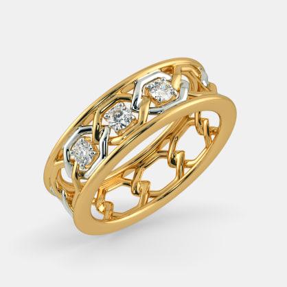 The Ciara Ring for him