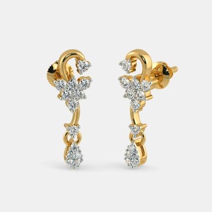 The Sitara Earrings