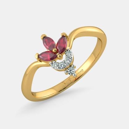 The Vivid Majestic Ring
