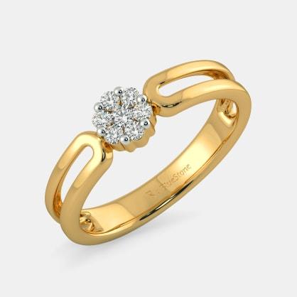 The Talisha Ring