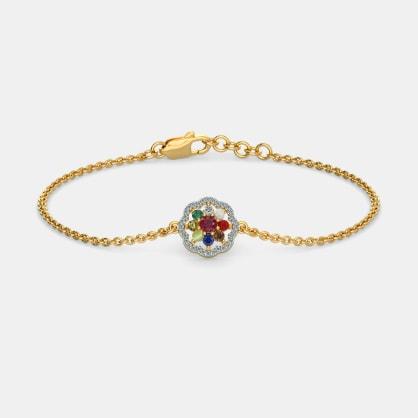 The Tanushri Bracelet