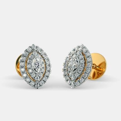 The Scarlett Earrings