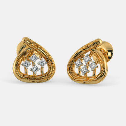 The Joela Stud Earrings