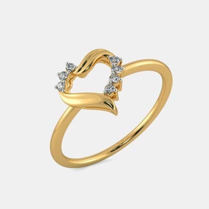 The Gloria Ring