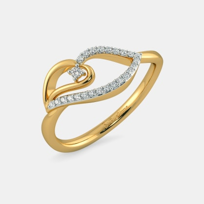 The Clessa Ring