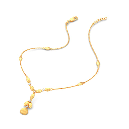 The Kishori Necklace