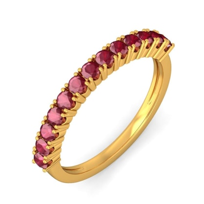 The Aakriti Ring