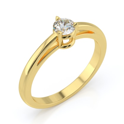 The Forever Lovely Ring Mount